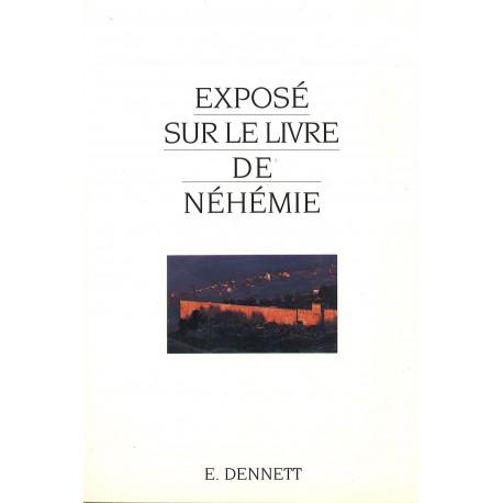 Exposé sur le livre de Néhémie