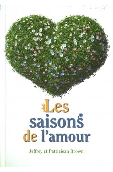 Saisons de l'amour, Les