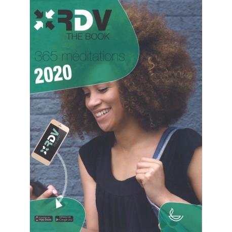 RDV The book 2020