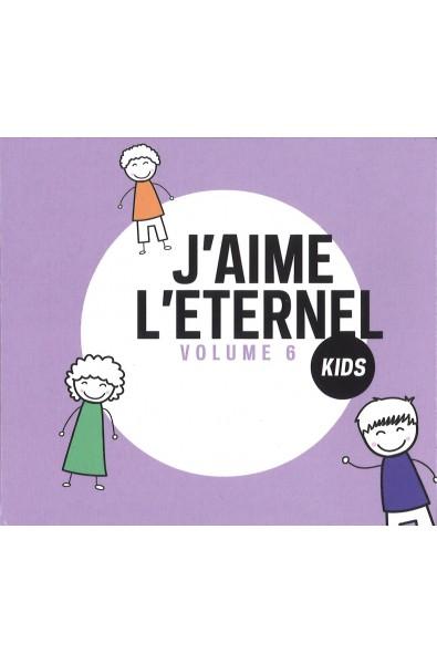 CD - JEM Kids 6