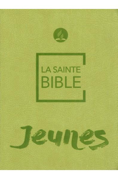 Bible pour les jeunes