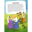 10 histoires de la Bible pour dire MERCI - Ce que tu as fait