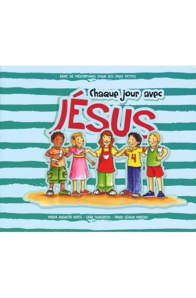 Chaque jour avec Jésus