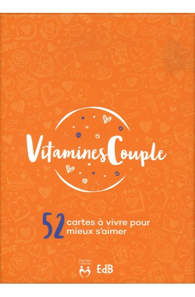 Vitamines couple