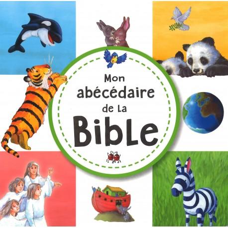 Mon abécédaire de la Bible