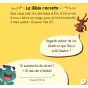 Mes premiers versets de la Bible - Flash cards