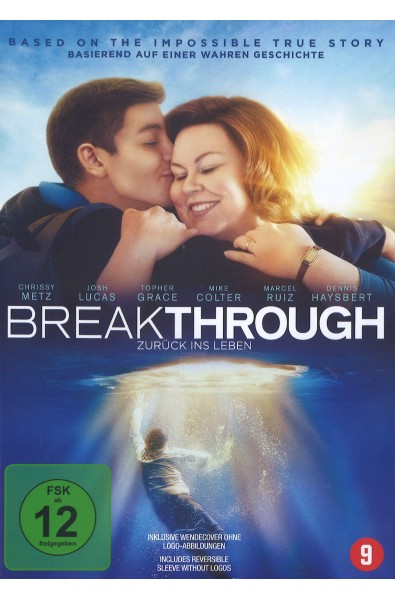 DVD - Breakthrough