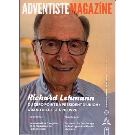 AdventisteMagazine (4 num./an)