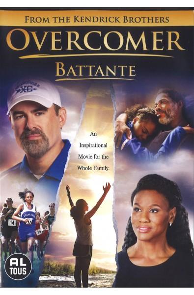 DVD - Battante