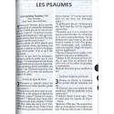 Bible NEG gros caractères, noire, onglets, zip
