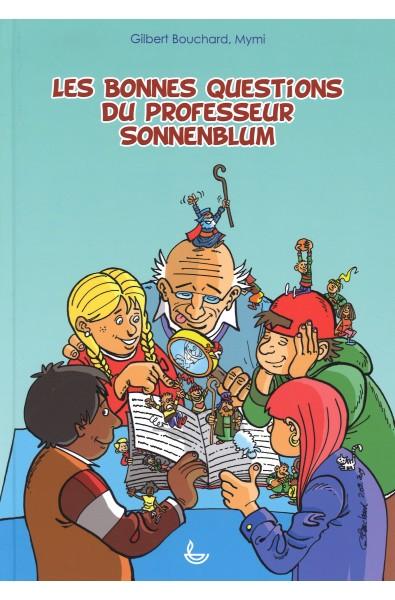 Bonnes questions du professeur Sonnenblum, Les