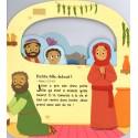 Histoires de la Bible, Les - Jésus prend soin des petits