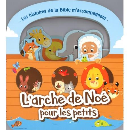 Histoires de la Bible, Les - Arche de Noé pour les petits