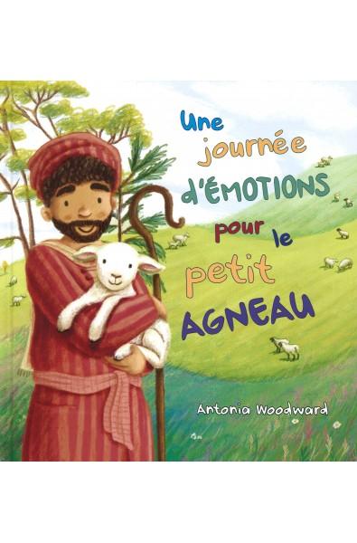 Journée d'émotions pour le petit agneau, Une