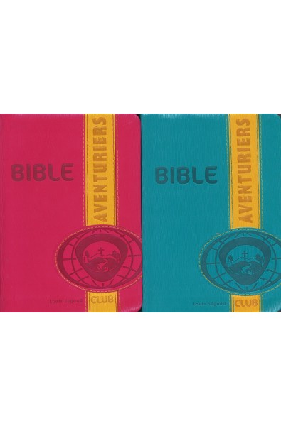 Bible des aventuriers