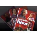 De véritables héros (3 volumes)