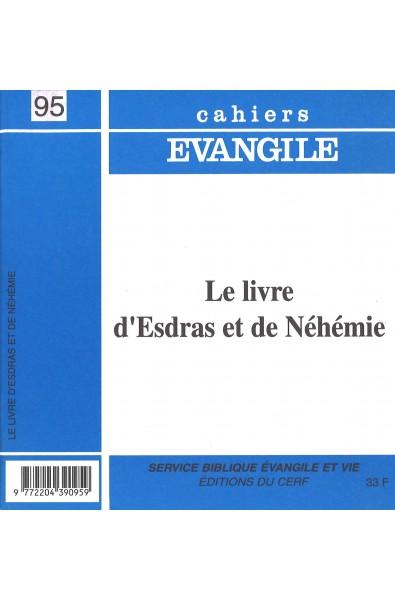 Livre d'Esdras et de Néhémie, Le