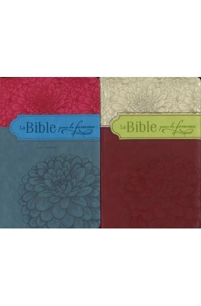 Bible pour la femme