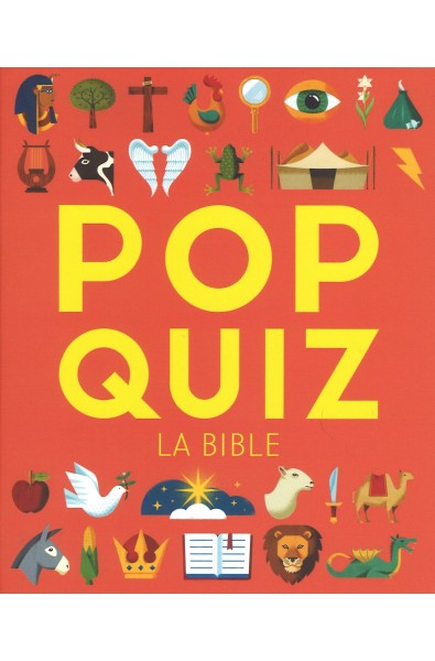 Jeu - Pop Quiz la Bible
