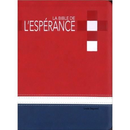 Bible de l'espérance de luxe, La