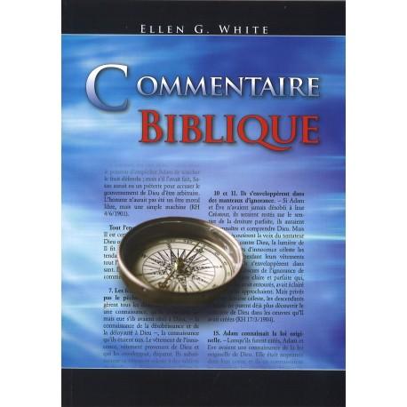 Commentaire biblique
