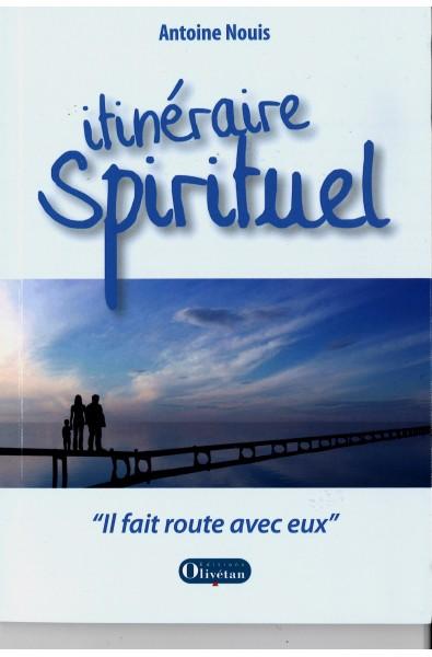 Itinéraire spirituel