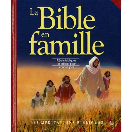 Bible en famille, La