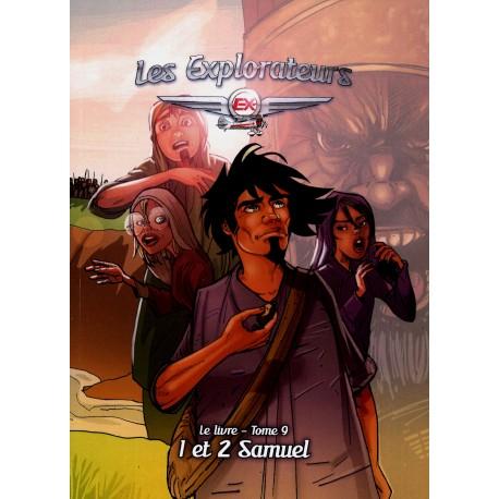 Explorateurs, Les T. 9 - 1 et 2 Samuel