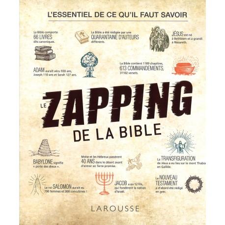 Zapping de la Bible, Le