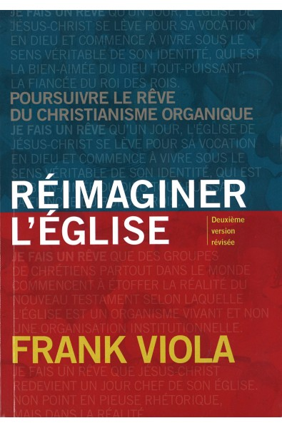 Réimaginer l'église