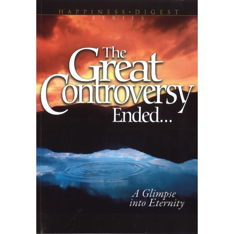 Great Controversy, The, Paperback