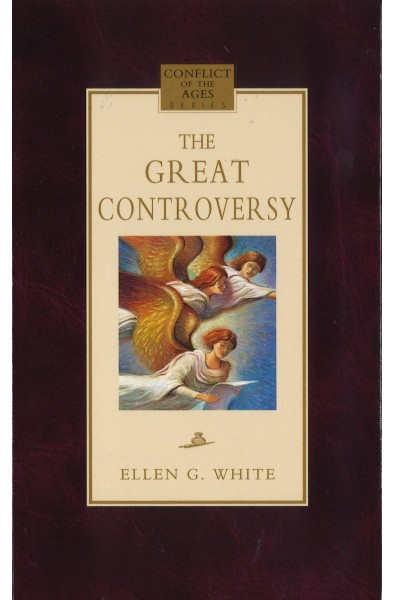 Great Controversy, The (hard cover)