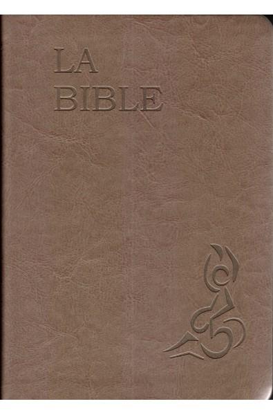 Bible PDV illustrée sans deutérocanoniques
