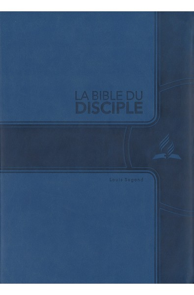 Bible du disciple, La