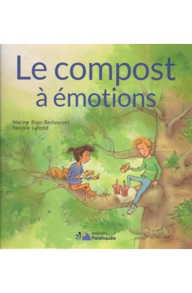 Compost à émotions, Le