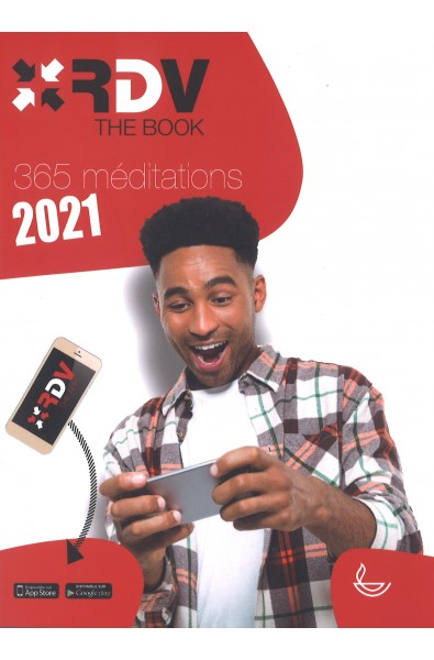 RDV The book 2021