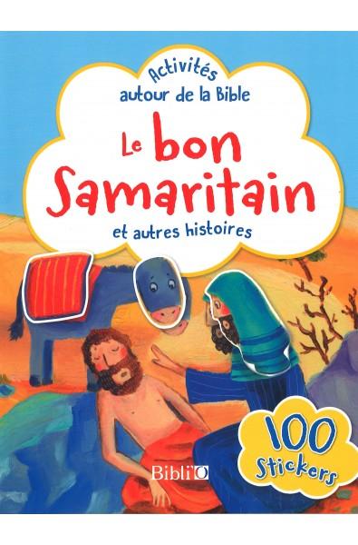 Activités autour de la Bible - Le bon Samaritain
