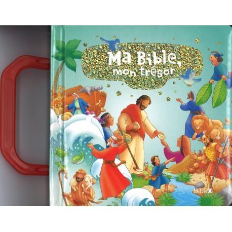 Ma Bible, mon trésor