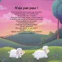 Livre-puzzle - Mon bon berger