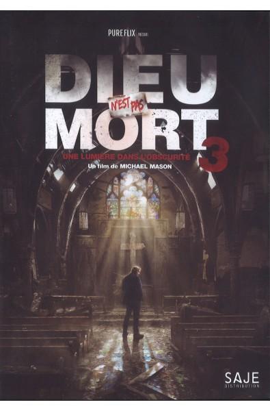 DVD - Dieu n'est pas mort 3 - Une lumière dans l'obscurité
