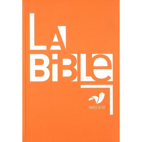 Bible PDV format agrandi, sans deutéro