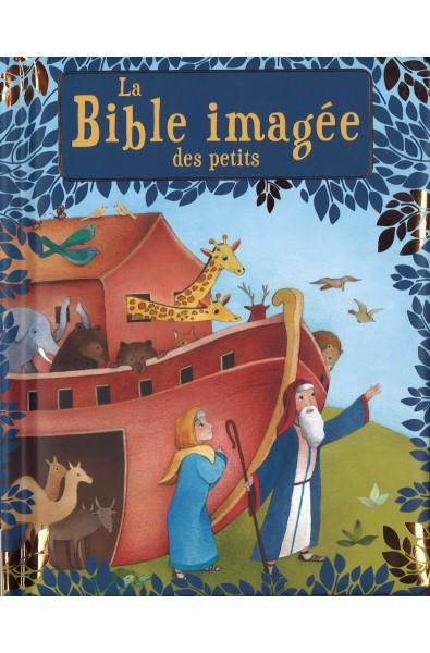 La Bible imagée des petits