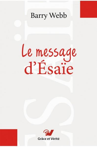 Le message d'Esaïe