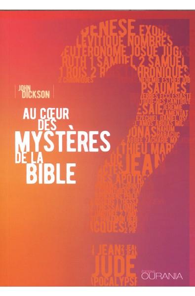 Au coeur des mystères de la Bible