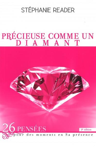 Précieuse comme un diamant