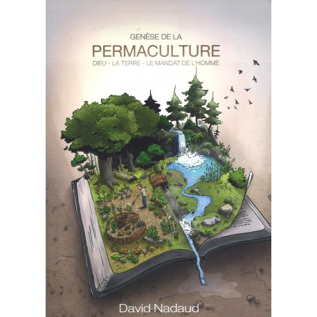 Genèse de la permaculture