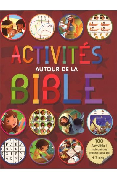 Activités autour de la Bible