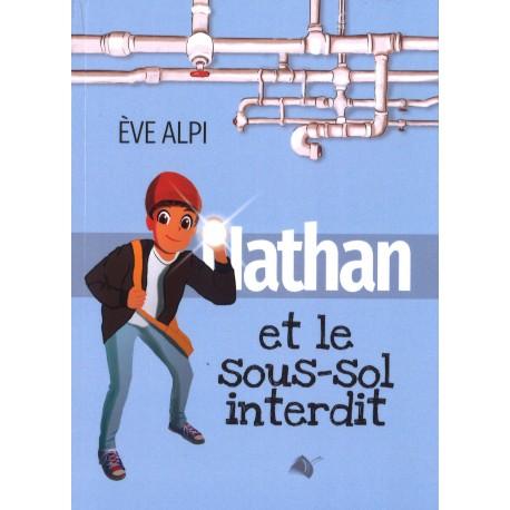 Nathan et le sous-sol interdit