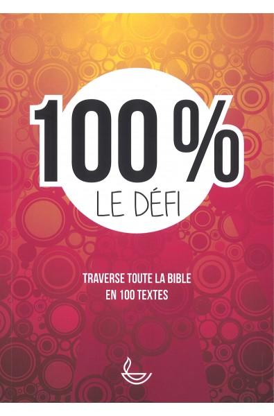 100 % Le Défi