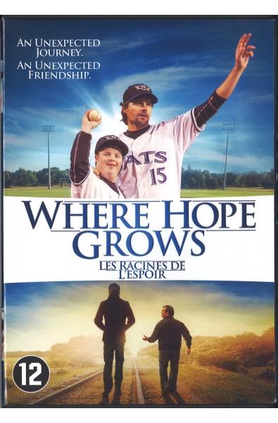 DVD - Les racines de l'espoir